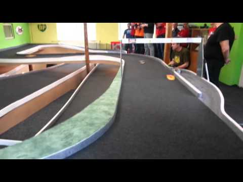 Mini Z Track from Slot Track