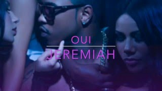 Jeremiah-Oui (Lyrics)(Official Audio)
