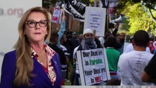 Political** Australian Liberty Alliance 2016 Federal Elections