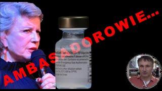 """Dr ZK Dr Z. Kękuś PPP 286 """"Fakt"""" i inni ambasadorowie szczepionki Pfizer/BioNTech. Pożyteczni idioci (?)"""
