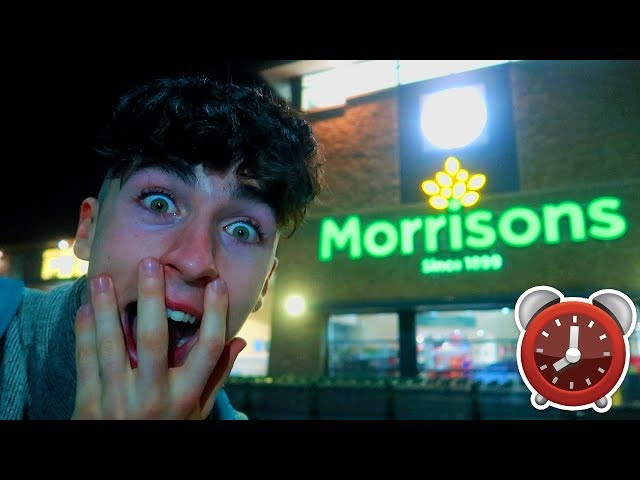 Video Pronunciation of Morrisons in English