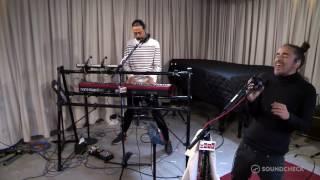Café Tacvba — 'Las Flores,' Live on Soundcheck