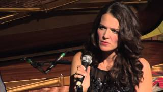Answer Me, My love (Rauch) - Joanna Strand