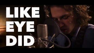 FIL BO RIVA   Like Eye Did (Live Session)