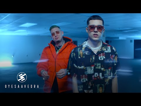 Javiielo - Ese Man (feat. Lary Over)