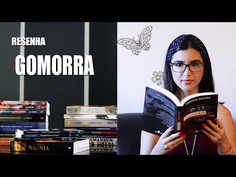 Resenha - Gomorra