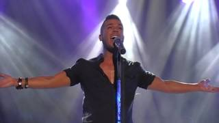 Anthony Callea The palms crown concert ...Now your gone
