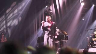 Chilly Gonzales - 'Never Stop' (Live At Berlin Music Festival)