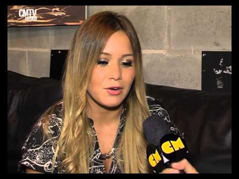 Karina video Entrevista - CM 2015