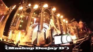 Showtek,Lil Jon ft LMFAO  - Booyah Shots (Mashup Deejay D´)