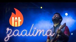 Zaalima - Arijit Singh Live | Raees