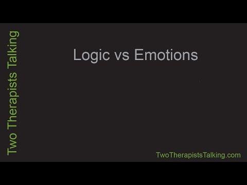 Antigone reason vs emotion
