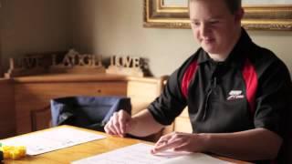 Sam's Story - Ohio Special Needs Success Story