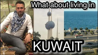 How is life in kuwait quora