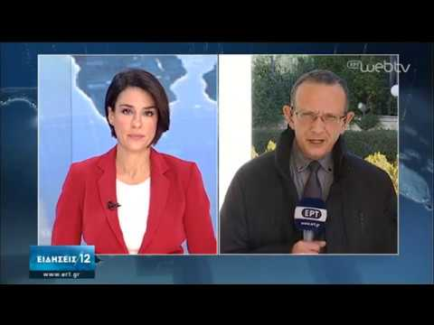 Συντονισμός Ελλάδας και Κύπρου σε διμερή και περιφερειακά θέματα | 14/01/2020 | ΕΡΤ