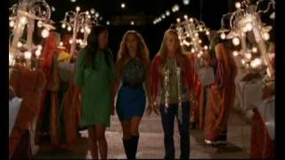 the cheetah girls one world - Fly away
