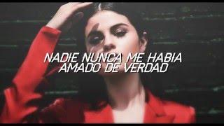 Selena Gomez - Nobody    Traducido Al Español