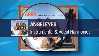 ABBA - Angeleyes (Instrumental & Background Vocals)