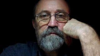 Памяти гениального русского Теософа. Владимир Анатольевич Баканов (В.М. Рослев)