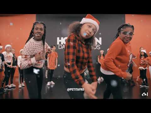 Petit Afro Presents – Afro Dance || Merry Xmas Edition 2018 || Video By Eljakim