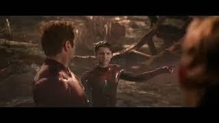 Avenger: Infinity War - Funniest Moment