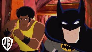 Batman: Soul of The Dragon | Trailer | Warner Bros. Entertainment
