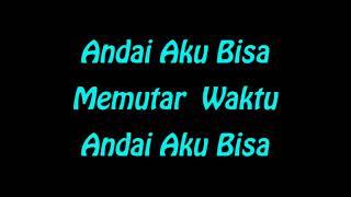 Ungu Andai Aku Bisa L Official Video Clip Lyric Planetlagu Com