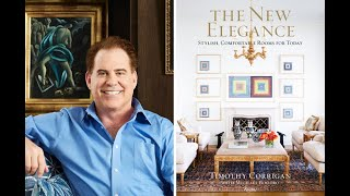 The New, Elegance:Designing Around the World with Timothy Corrigan