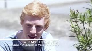 Episode #08 Spezial: Interview mit Michael Buchanan