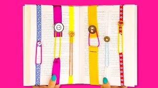 13 BRIGHT IDEAS FOR YOUR PERSONAL DIARY DECOR