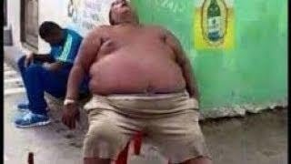 BORRACHOS QUE DAN RISA - BROMAS// Caidas//Golpes//Sustos//Fails