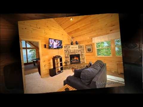 Cozy Bear Ridge Video Tour