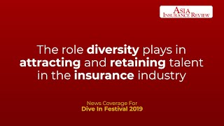 Dive In 2019: The role of diversity in attracting and retaining talent
