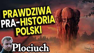 Prawdziwa Pra Historia Ziem Polski – Plociuch Historia – Słowianie Wielka Lechia Wykład Po Polsku PL