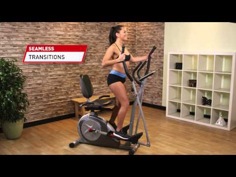 Body Rider 3-in-1 Trio-Trainer (90 sec.)