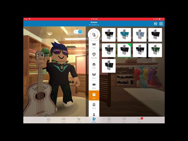 How To Get Free Stuff On Roblox Xbox One