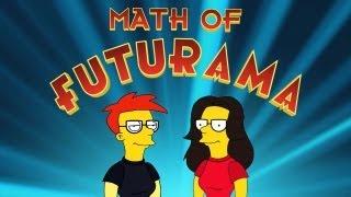 Futurama's Secret Math Theorem!
