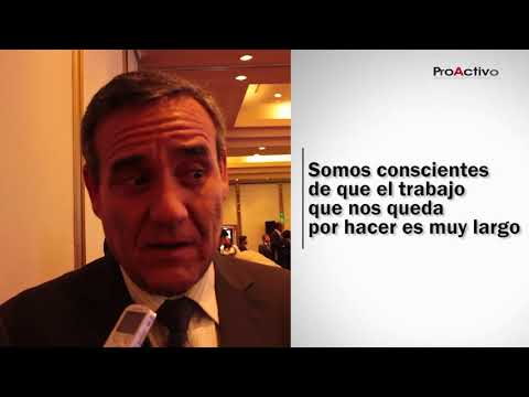 Entrevista a Luis Argüelles – Chief Operating Officer de Minsur