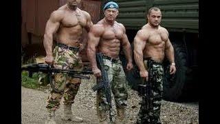 Русские десантники из Костромы в плену у украинцев
