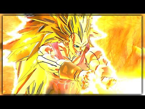 Dragon Ball Xenoverse: Raging Blast