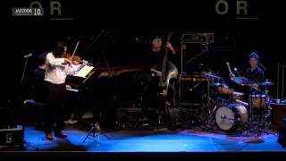 Dominique Pifarély Quartet Live at Jazzdor Berlin 2016, FULL CONCERT
