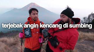 Mengundang Bahaya part 3 (Gunung Sumbing, Jawa Tengah)