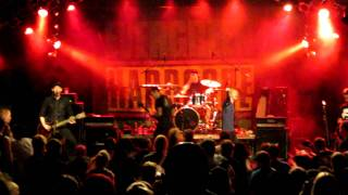 """EVERGREEN TERRACE - FULL HD: """"Dogfight"""" + """"New Friend Request"""" live @ Hell On Earth Tour Hamburg"""