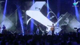Waiting Here For You - Christy Nockels @ City Harvest Church