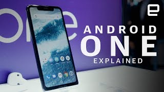 LG G7 One pitches Android One to the mainstream