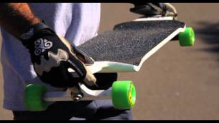Earthwing Road Killer Overview with Scott | MuirSkate Longboard Shop