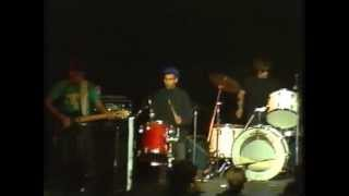 Glorious Din Complete Show Live San Francisco 1986