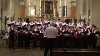 Video: Exsultate Deo - Knabenchor der Singakademie Frankfurt (Oder)