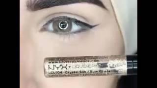 Way eye makeup