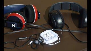 Gesundheitsgefahr bei Kabelkopfhörern! || schädliche Bluetooth Strahlung? || Vergleich Kabel - BT